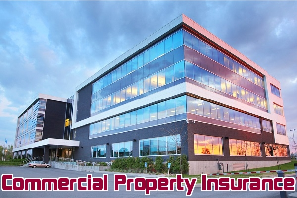 How To Find The Right Commercial Property Insurance For