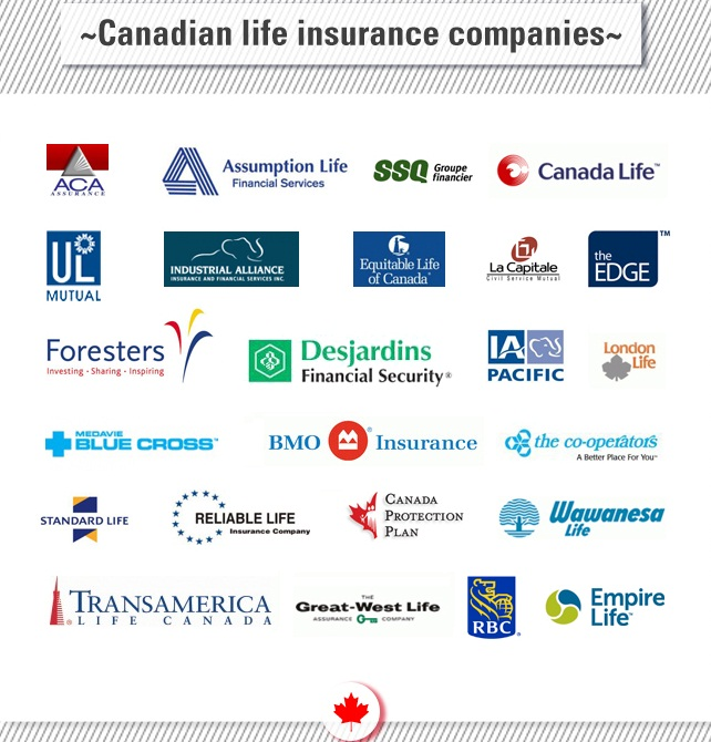 Top Home And Auto Insurance Companies In Canada ...