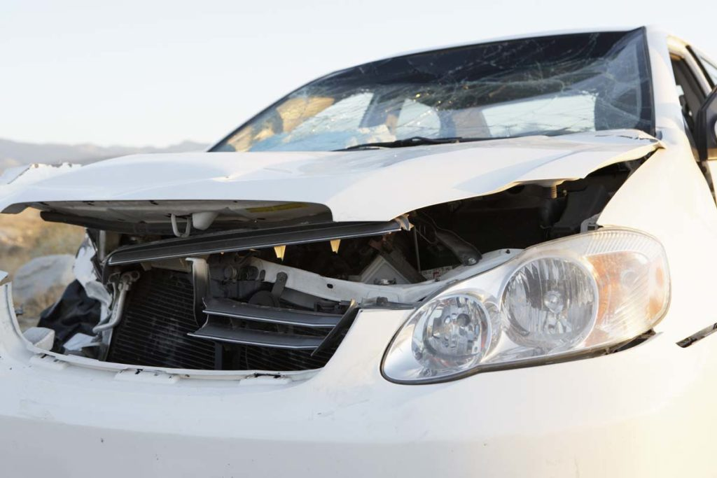 How Does Car Insurance Deductible Work
